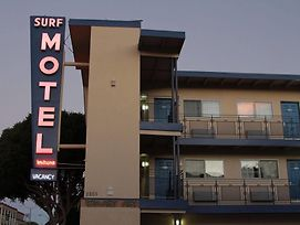 Surf Motel photos Exterior