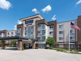 Fairfield Inn & Suites By Marriott Omaha Downtown photos Exterior