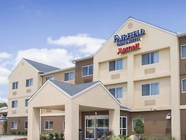 Fairfield Inn & Suites By Marriott Temple Belton photos Exterior