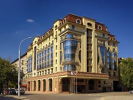 Novosibirsk Marriott Hotel photos Exterior