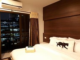 Bed By City Surawong-Patpong photos Exterior