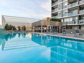 Chifley Apartments Newcastle photos Exterior