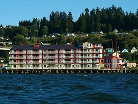 Cannery Pier Hotel & Spa photos Exterior
