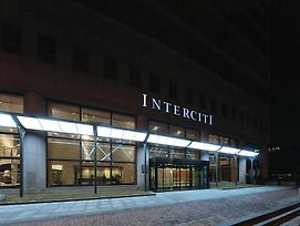 Hotel Interciti photos Exterior