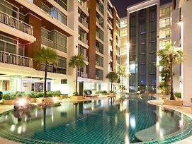 D Varee Residence Patong photos Exterior