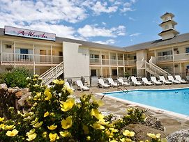 A Wave Inn photos Exterior
