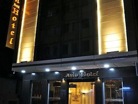 Avin Hotel photos Exterior