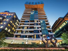 Mantra St Kilda Road photos Exterior