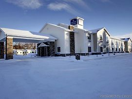 Cobblestone Inn & Suites Rugby photos Exterior