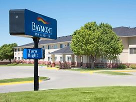 Baymont By Wyndham Casper East photos Exterior