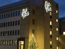 Hotel By Maude Solna photos Exterior