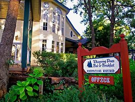 Whispering Pines Bed & Breakfast photos Exterior