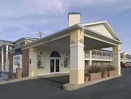 Days Inn By Wyndham Liberty/Ne Kansas City photos Exterior