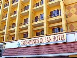 Crosswinds Ocean Hotel photos Exterior