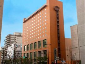 Sutton Hotel Hakata City photos Exterior