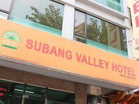Subang Valley photos Exterior