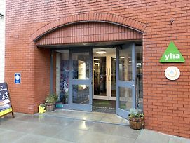 Yha Liverpool Albert Dock photos Exterior