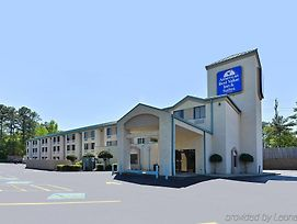 Americas Best Value Inn & Suites Morrow Atlanta photos Exterior