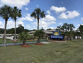 Days Inn By Wyndham Orange City/Deland photos Exterior