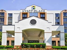 Hyatt Place Dallas-North/By The Galleria photos Exterior