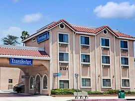 Travelodge By Wyndham Pasadena Central photos Exterior