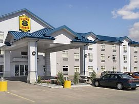 Super 8 By Wyndham Fort Saskatchewan photos Exterior