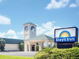 Days Inn By Wyndham Metter photos Exterior