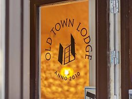 Old Town Lodge photos Exterior