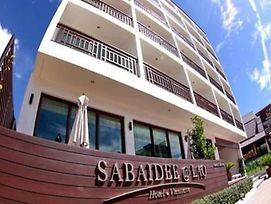 Sabaidee At Lao photos Exterior