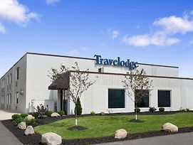 Travelodge Hubbard Oh photos Exterior