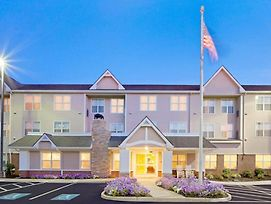 Residence Inn Boston Dedham photos Exterior