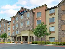 Towneplace Suites Sacramento Roseville photos Exterior