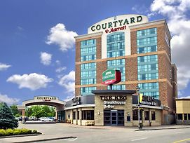 Courtyard By Marriott Niagara Falls photos Exterior