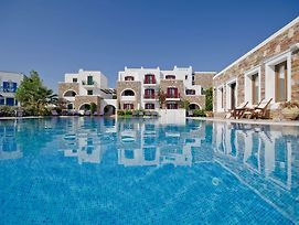 Naxos Resort Beach Hotel photos Exterior