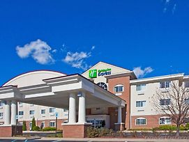 Holiday Inn Express Hotel & Suites Charlotte photos Exterior