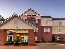 Springhill Suites By Marriott Houston Brookhollow photos Exterior