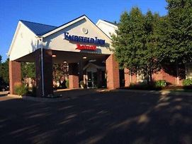 Fairfield Inn By Marriott East Lansing photos Exterior