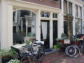 The Blue Sheep Bed & Breakfast Amsterdam photos Exterior