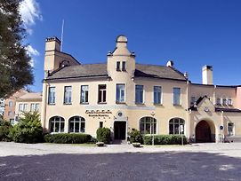 Clarion Collection Hotel Bolinder Munktell photos Exterior