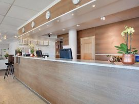 Best Western Capital Hotel photos Exterior