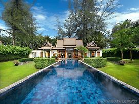 Double Pool Villas By Banyan Tree photos Exterior