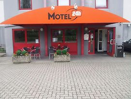 Motel 24H Hannover photos Exterior