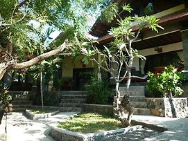 Wawa Wewe II Villas photos Exterior