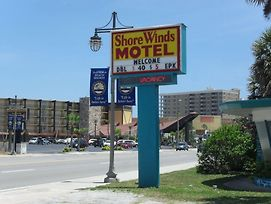 Shore Winds Motel photos Exterior