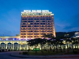 Royal Halong Hotel photos Exterior