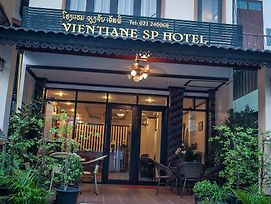Vientiane Sp Hotel photos Exterior