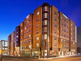 Residence Inn Syracuse Downtown At Armory Square photos Exterior