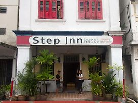 Step Inn Guest House photos Exterior