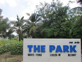 The Park Drive-Thru Check-In Resort photos Exterior