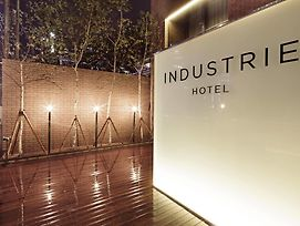 Industrie Hotel photos Exterior